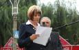Dezvelirea bustului lui Tache Ionescu – imagini document