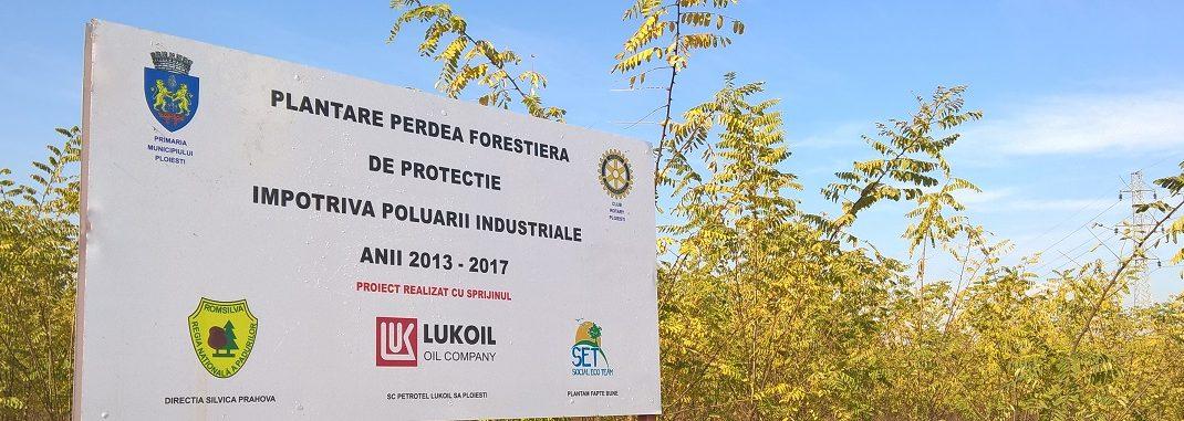 Un proiect de impact marca Rotary Ploiești