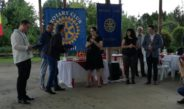 Predare de ștafetă la Rotary Ploiești