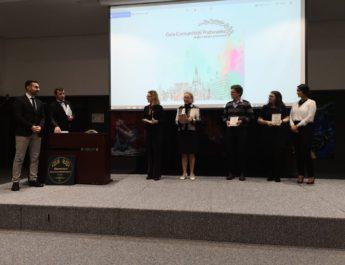 Implicarea Clubului Rotary Ploiești în comunitate, recunoscută la Gala Comunității Prahovene
